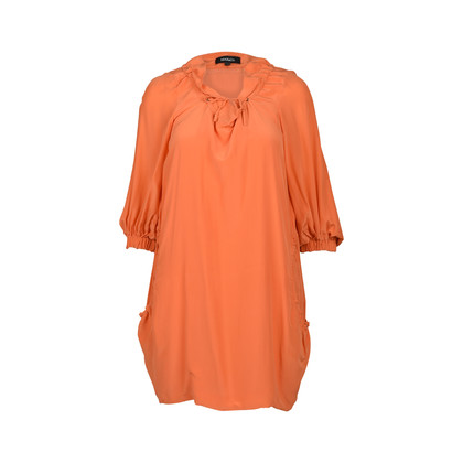 Authentic Second Hand Max & Co Shift Dress with Drawstring (PSS-047-00195)