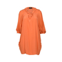 Authentic Second Hand Max & Co Shift Dress with Drawstring (PSS-047-00195) - Thumbnail 0