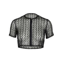 Crop Bolero Jacket