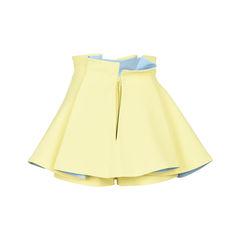 Milin layered shorts 2?1516259761