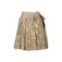 Authentic Second Hand CK Calvin Klein Knee-length Wrap Skirt (PSS-047-00221) - Thumbnail 0