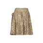 Authentic Second Hand CK Calvin Klein Knee-length Wrap Skirt (PSS-047-00221) - Thumbnail 1
