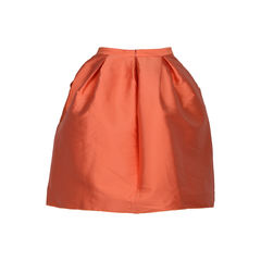 Iris and ink olivia satin twill skirt 2?1516595416