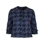 Authentic Second Hand Marc by Marc Jacobs Houndstooth Print Jacket (PSS-415-00015) - Thumbnail 0