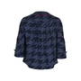 Authentic Second Hand Marc by Marc Jacobs Houndstooth Print Jacket (PSS-415-00015) - Thumbnail 1