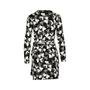 Authentic Second Hand Diane Von Furstenberg Callista Wrap Dress (PSS-420-00030) - Thumbnail 1