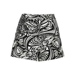 Emilio pucci printed jacquard shorts 2?1516597266