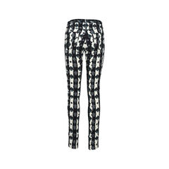 Peter pilotto eli printed trousers 2?1516603836