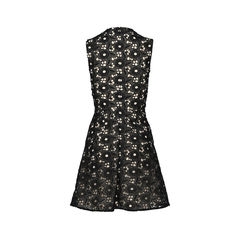 Victoria beckham floral lace dress 2?1516603870