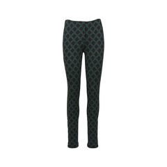 Hand Lattice Pants