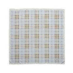 Burberry silk check scarf 2?1516687109