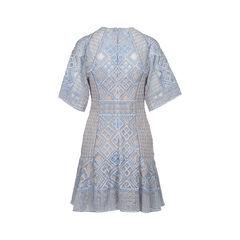 Temperley london mini marine pale blue dress 2?1516690803