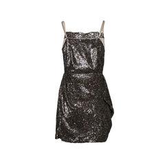 All saints velutina strap dress 2?1516693832