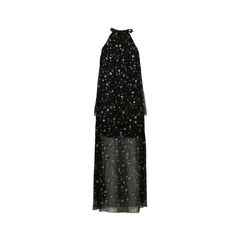 Sass and bide spotted halter neck dress 2?1516694134