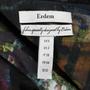 Erdem Kaija Printed Trench Coat - Thumbnail 2