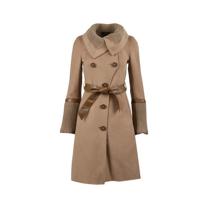 Authentic Second Hand Mackage Leigh Wool Coat (PSS-080-00209)