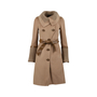 Authentic Second Hand Mackage Leigh Wool Coat (PSS-080-00209) - Thumbnail 0