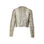 Authentic Pre Owned Prada Python Jacket (PSS-080-00204) - Thumbnail 1