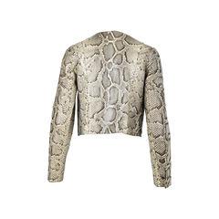 Prada python jacket 2?1516852940