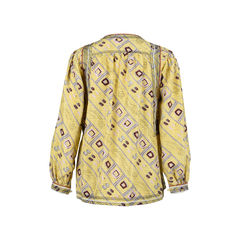 Isabel marant tyron embroidered blouse 2?1516853064