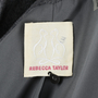 Authentic Second Hand Rebecca Taylor Faux Fur Vest (PSS-080-00207) - Thumbnail 2