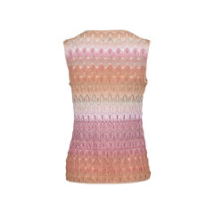 Missoni crochet knit top 2?1516853101