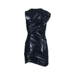 Alexander wang drapey stretch sequin dress 2?1516853318