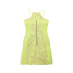 Richard nicoll jacquard mini dress 2?1516853880