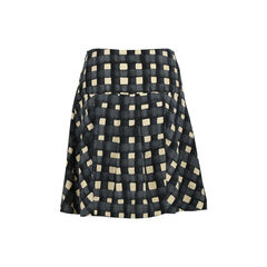 Marni printed pleated skirt 2?1516854530