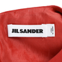 Authentic Second Hand Jil Sander Sheath Midi Dress (PSS-054-00185) - Thumbnail 2