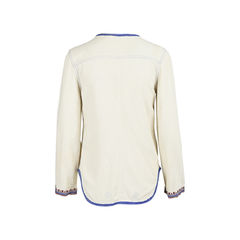 Etoile isabel marant embroidered tunic top 2?1516854948