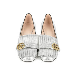 Marmont Fringed Loafers