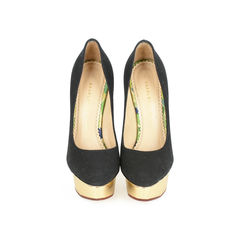 Dolly Platform Pumps