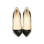 Authentic Pre Owned Christian Louboutin Pigalle 120 Patent Pumps (PSS-080-00254) - Thumbnail 0