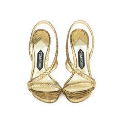 Python Sandals