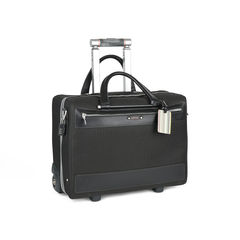 Paul smith small trolley suitcase 2?1517207898