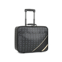 Authentic Second Hand MCM Trolley Cabin Luggage (PSS-430-00036) - Thumbnail 3