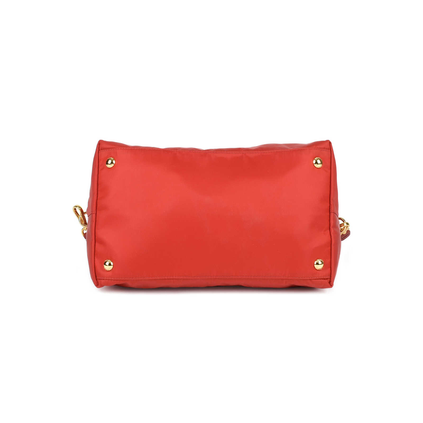 e12c5a87aa ... Authentic Second Hand Prada Tessuto Saffiano Tote Bag (PSS-446-00004)  ...