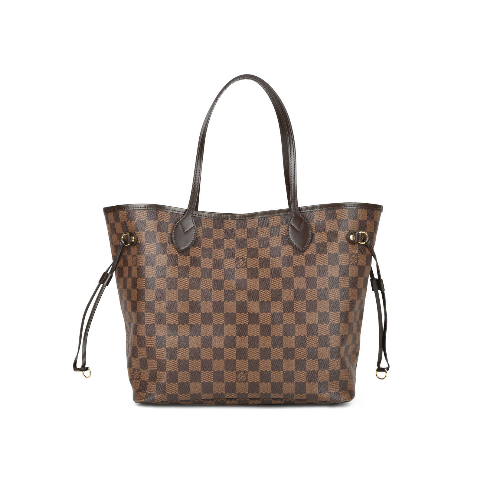 e95a410c5e55 Authentic Pre Owned Louis Vuitton Neverfull MM (PSS-446-00009) - Thumbnail