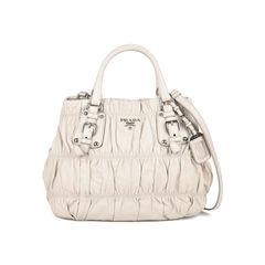 Napa Gaufre Bag