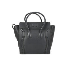 Celine micro luggage tote 2?1517219261