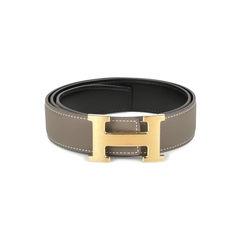 Hermes constance reversible belt 9?1517220471