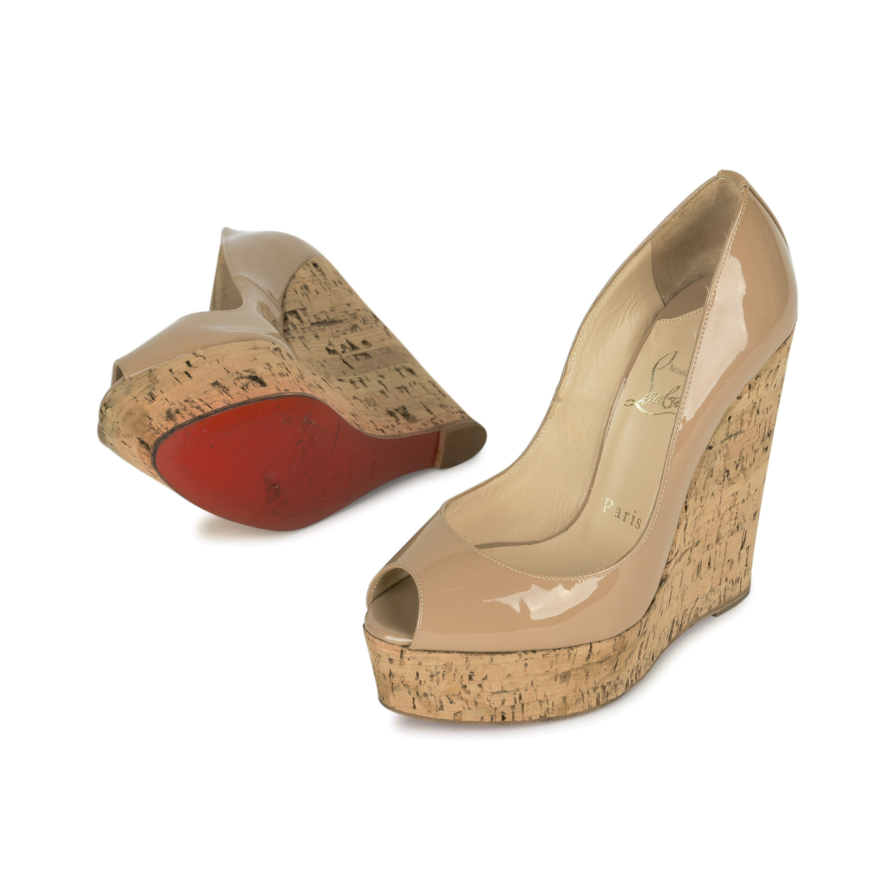 huge discount d5a89 38664 Ume Plume Wedges