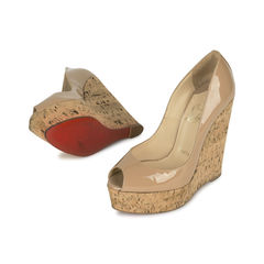 Ume Plume Wedges