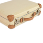 Authentic Pre Owned Hermès Faubourg Express PM Suitcase (PSS-075-00085) - Thumbnail 5