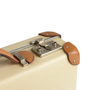 Authentic Pre Owned Hermès Faubourg Express PM Suitcase (PSS-075-00085) - Thumbnail 7