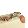 Authentic Pre Owned Hermès Faubourg Express PM Suitcase (PSS-075-00085) - Thumbnail 8