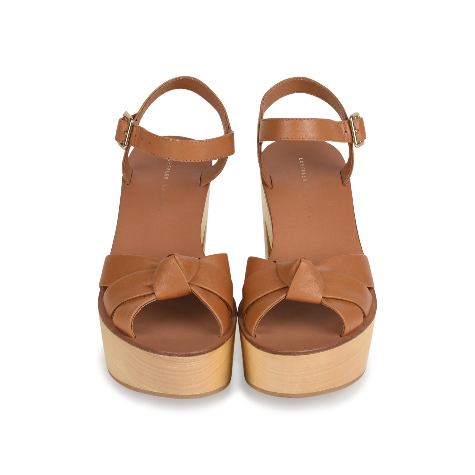 4928ed1fba2f Authentic Second Hand Loeffler Randall Elsa Platform Sandals (PSS-110-00029)