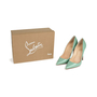 Authentic Pre Owned Christian Louboutin So Kate 120 Pumps (PSS-197-00049) - Thumbnail 5