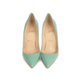 Authentic Pre Owned Christian Louboutin So Kate 120 Pumps (PSS-197-00049) - Thumbnail 0